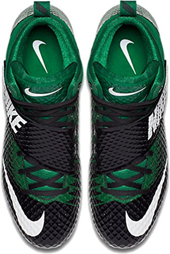 Cleats NIKE PRO Lunarbeast Football Green Black TD Mens wB6ABOv