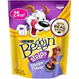 Beggin Strips Bacon (Pack of 8)