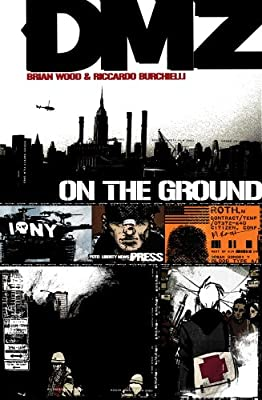 DMZ 1: On the Ground