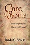 Care of Souls: Revisioning Christian Nurture and
