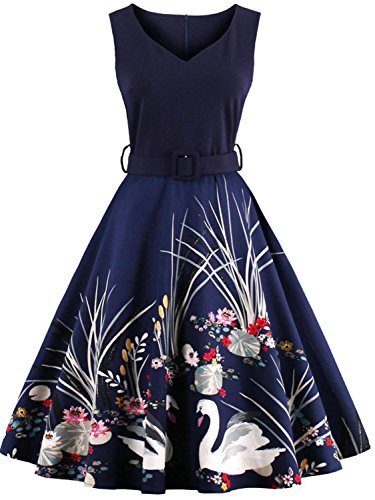 1950s Gown - 9