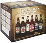 Classic Ales of England 12 x 500ml Bo...