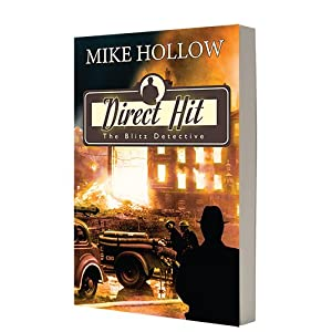 Direct Hit (The Blitz Detective)