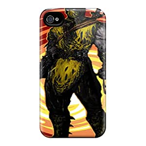 Special Design Back Scorpion Phone Cases Covers For Iphone 6