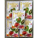 Konnyaku Jelly Powder - 5 Packs -10g a Pack (By Nga's Garden)