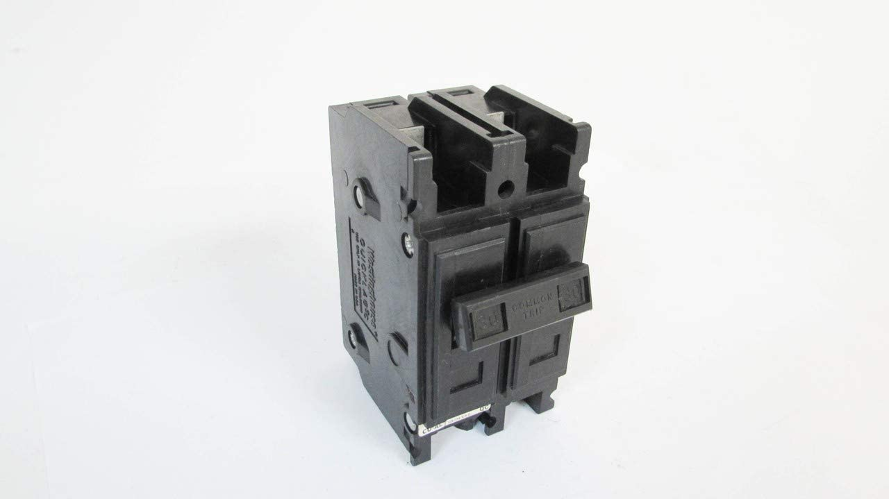 WESTINGHOUSE  QUICKLAG 30A 2-POLE CIRCUIT BREAKER
