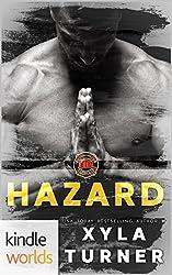 Dallas Fire & Rescue: Hazard (Kindle Worlds Novella) (Station 71)