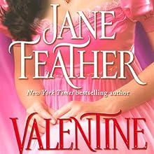 Valentine Audiobook by Jane Feather Narrated by Gemma Dawson