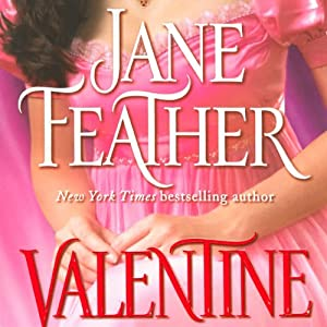 Valentine Audiobook