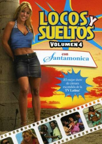 Locos y Sueltos, Vol. 4 - Images Seasons Four Free