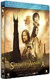 Le Seigneur des Anneaux 2 : Les deux tours [Blu-ray] [Édition boîtier SteelBook]
