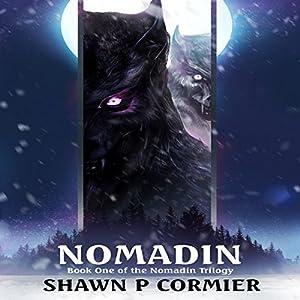 Nomadin Audiobook