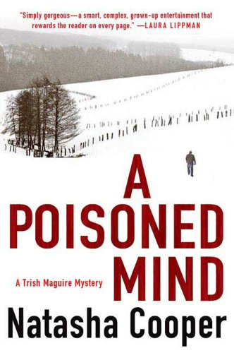 A Poisoned Mind: A Trish Maguire Mystery (Trish Maguire Mysteries Book 9)