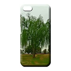 iphone 6plus 6p covers Hard Durable phone Cases cell phone carrying skins weeping willow