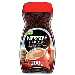Nescafe Red Mug Instant Coffee, 200g