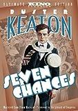 Seven Chances (Silent)