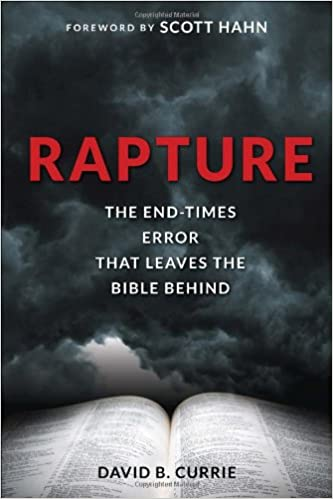 "Image result for photos of Rapture: The End-Times Error That Leaves the Bible"" Paperback – March 1, 2004 by David Currie:"