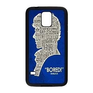 Samsung Galaxy S5 Phone Case Sherlock F5H8649