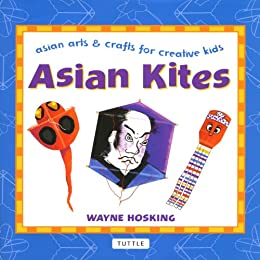 Asian kites asian arts crafts for creative kids asian for Amazon arts and crafts for kids