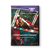 Hallmark DVD Christmas in Conway