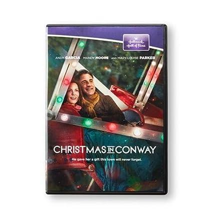 hallmark dvd christmas in conway - Christmas In Conway Hallmark