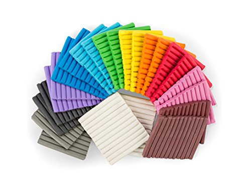Crayola Modeling Clay for Kids, Classpack, 24 Packs & 12   Colors