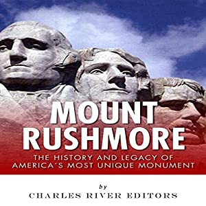 Mount Rushmore Audiobook