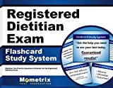 Registered Dietitian Exam Flashcard Study System: Dietitian Test Practice Questions & Review for the Registered Dietitian Exam (Cards)