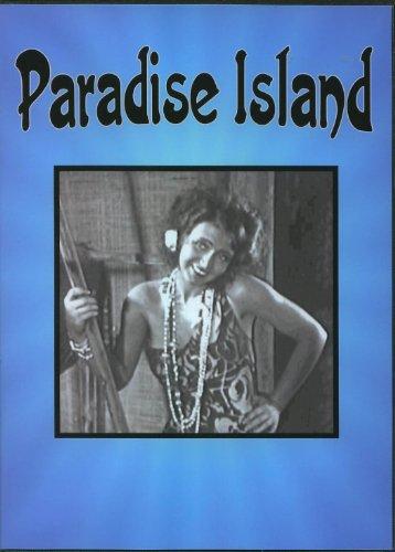 Paradise Island Dvd Movie