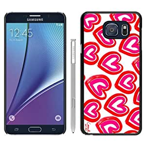 Samsung Galaxy Note 5 Case ,Hot Sale And Popular Designed Case With Coach 75 Black Samsung Galaxy Note 5 Cover Case Great Quality Phone Case