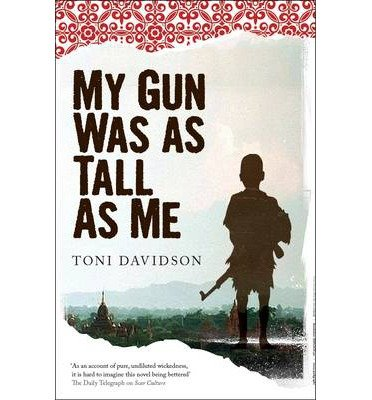 Download My Gun Was as Tall as Me (Paperback) - Common pdf