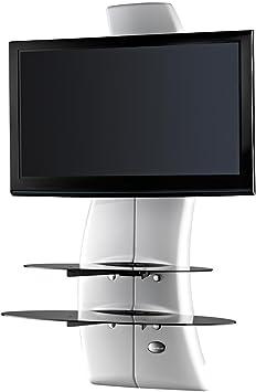 Meliconi Mobile TV Ghost Design 2000 LCD – Televisor Plasma 32