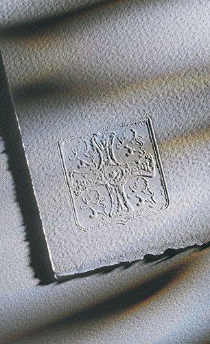 (Saunders Watercolor Block 140lb Hot Press 9X12 White)