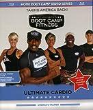 Jay Johnson's Boot Camp Fitness: Ultimate Cardio [Blu-ray] thumbnail