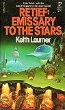 Retief, Keith Laumer, 0671426834
