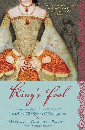 King's Fool pdf