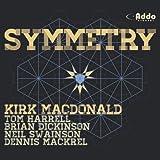 Symmetry by Kirk Macdonald