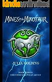 Mines Of The Minotaur (Companions Quartet Book 3) (English Edition)