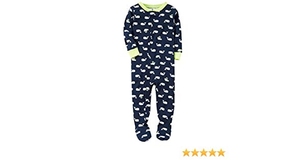 Carters Boys 1 Pc Cotton 341g305 Print 5T Carters