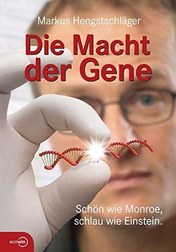 Die Macht der Gene: Schön wie Monroe, schlau wie Einstein