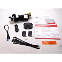 Genuine Kia (4UF60-AQ700) Remote Start System
