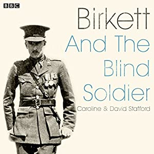 Birkett and the Blind Soldier Radio/TV Program