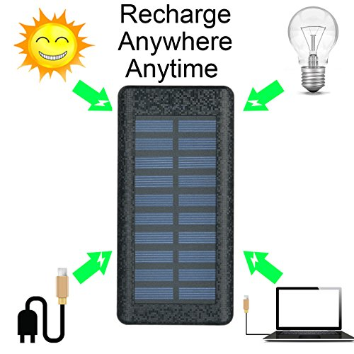 Solar-charger-Ruipu-24000mah-Portable-Solar-Power-Bank-With-3-USB-Port-External-Battery-Pack-Phone-Charger-With-2-Flashlight-and-USB-Fan-For-iPhone-iPad-Samsung-HTC-Cellphones-Tablet-And-More-Yellow