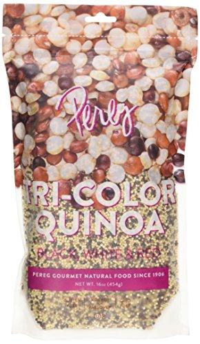 Natural Tri Color Gluten Free All Natural Non GMO product image