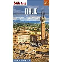ITALIE 2017/2018 Petit Futé (Country Guide)
