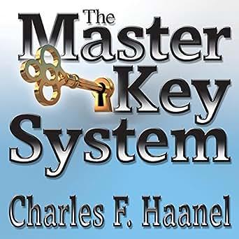 Epub the master key system kindle ready charles f. Haanel.