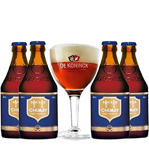Cervejas Chimay Blue Koninck Gratuita