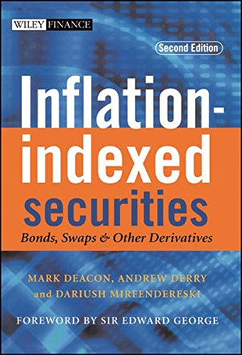 Inflation-indexed Securities: Bonds, Swaps and Other Derivatives by Wiley