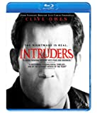 Intruders [Blu-ray]