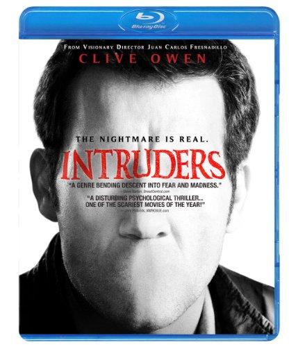 Intruders [Blu-ray]